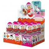 Kinder JOY Hello Kitty, 1 pc