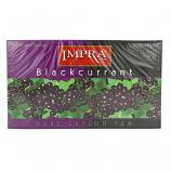 Black Currant Tea (Impra), 100 tea bags