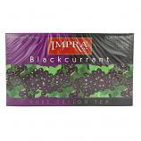 Black Currant Tea (Impra), 100 tea bags