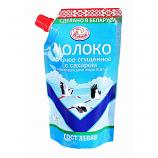 Condensed Milk with Sugar (Glubokoye), 10.6 oz / 300 g (Soft Pack)