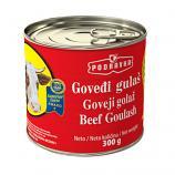 Beef Goulash, 10.5 oz / 300 g