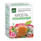 Sedative Kissel (Leovit), 1 pack/ 20 g