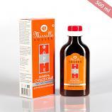 Anti-Dandruff Dermatological Shampoo Sulsenum Forte (Economy Size), 16,9 oz / 500 ml
