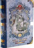 Basilur Gift Tea Book #1,  3.53 oz/ 100 g