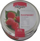 Natural Organic Noyan Armenian Raspberry Preserve, 1 lb / 0.45 kg