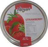 Natural Organic Noyan Armenian Strawberry Preserve, 1 lb / 0.45 kg