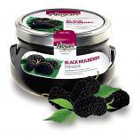 Natural Organic Noyan Black Mulberry Preserve, 1 lb / 0.45 kg