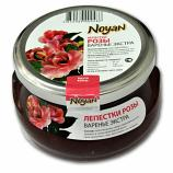 "Natural Organic ""Noyan"" Rose Preserve, 1 lb / 0.45 kg"