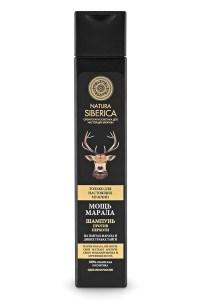 Siberian Stag Power Anti-Dandruff Shampoo,  8.5 oz/250 ml