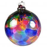Christmas Ornament - Rainbow