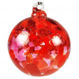 Christmas Ornament - Reds