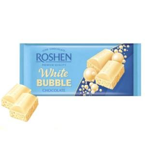 Aerated White Chocolate, 0.18 lb/ 80 g