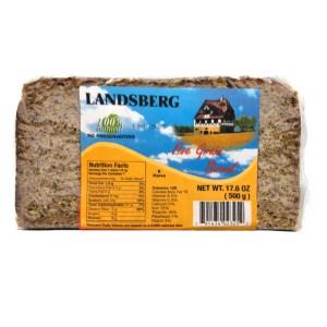 Landsberg 5-Grain Bread, 1.1lb/500g