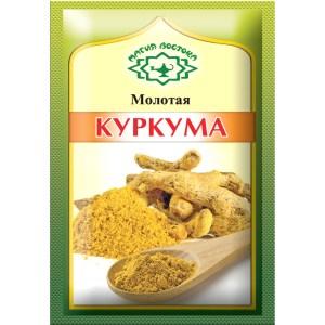 Kurkuma Seasoning, 0.53 oz / 15 g