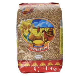 Russkoye Pole Buckwheat Groats, 31.75 oz/ 900 g