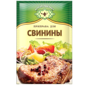 Pork Seasoning, 0.53 oz / 15 g