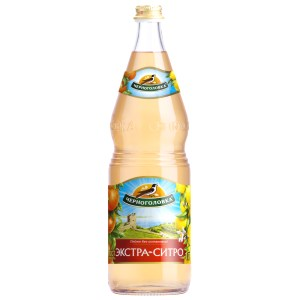 Sitro Soda, 11.15 oz / 330 ml