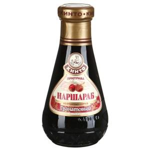 Narsharab Pomegranate Sauce, 14.46 oz / 410 g