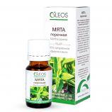 Peppermint Essential Oil, 0.3 oz/ 10 Ml