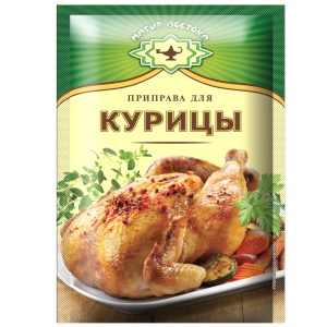 Chicken Seasoning, 0.53 oz / 15 g