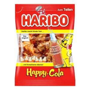 Gummi Candy Haribo Happy Cola, 0.44lb/ 200 g