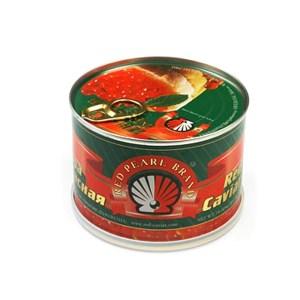 Red Pearl Salmon Red Caviar (Tin Can), 1 lb / 454 g