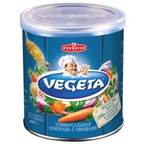 Universal Seasoning, Vegeta, 500 g/ 1.1 lb