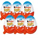 Kinder JOY for Boys, 1 pc
