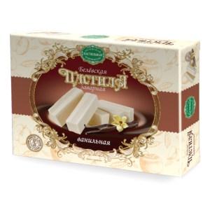 Custard Pastille w/ Vanilla, Belevskaya, 0.4 lb/ 180 g
