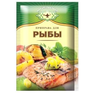 Fish Seasoning, 0.53 oz / 15 g
