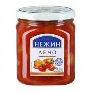 Lecho Nezhin, 15.87 oz/ 450 g