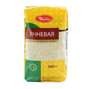 Сrushed Barley Groats, 1.32 lb/ 600g
