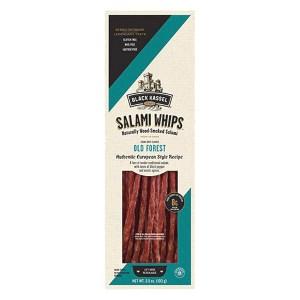 Old Forest Salami Whips, 3.5 oz / 100 g