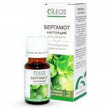 Bergamot Orange (Citrus Bergamia)100% Natural  Essential Oil, 0.3 oz/ 10 Ml