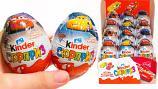 """Kinder Surprise""""CARS"""", 1 pc"""