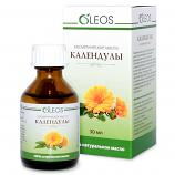 100% Natural Cosmetic Calendula Oil, 1 oz/ 30 Ml