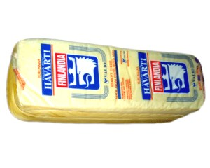 Finland Havarti Cheese, 1 lb / 0.45 kg
