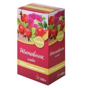 Rosehip Fruits, 100 g