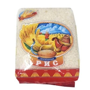 Short-Grain Rice, 1.98 lb/ 900 g