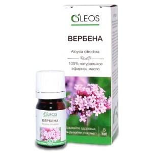 Verbena Essential Oil, 0.17 oz/ 5 ml (Aspera)