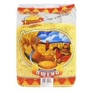 Russkoe Pole Millet Groats, 31.8 oz / 900 g
