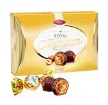 "Chocolate Candy ""Royal Masterpiece"" with Whole Hazelnuts,  245 g"