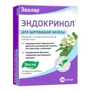 Endocrinol, 30 tab