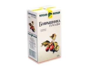 Hawthorn Berries, 1.76 oz / 50 g