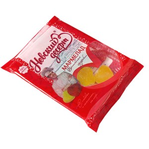 Marmalade Magic Hearts,
