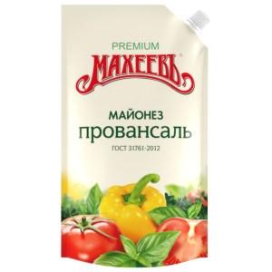 Mayonnaise Maheev Provansal, 12.8 oz / 380 ml