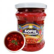 Ukrainian Borscht, 16.22 oz / 460 g