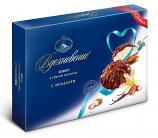 """Inspiration Zefir in Dark Chocolate with Almond """"Vdokhnovenie"""", 8.64 oz / 245 g"""