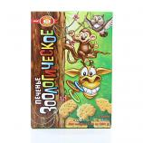 ZOO Cookies for Kids, 10.58 oz / 300 g