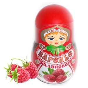 Raspberry Preserve